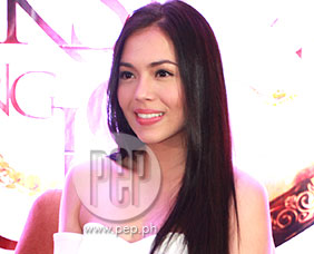 "Julia Montes comments on people prejudging her: ""Sana alam niyo"