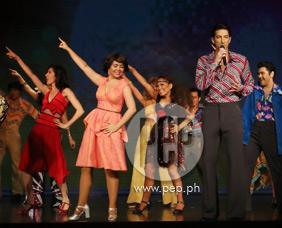 Get a sneak peek of <em>Saturday Night Fever </em>in Manil
