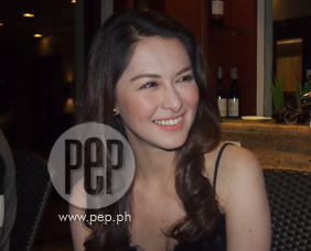 Marian Rivera talks about closeness with her mom