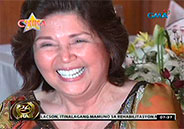 Boots Anson-Roa to wed Atty. King Rodrigo in June 2014