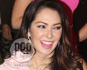 Ruffa Gutierrez on parenting style of mom Annabelle Rama