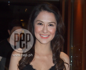 Marian Rivera waits for the right time to marry Dingdong Dantes