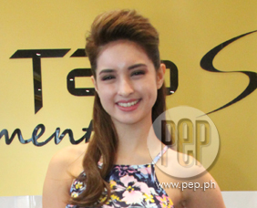 Coleen Garcia refuses to label relationship with Billy Crawford