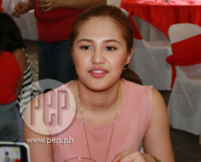 Julie Anne San Jose to focus on career and studies over lovelife