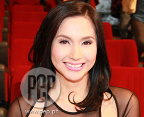 Mariel Rodriguez on having a child with Robin Padilla