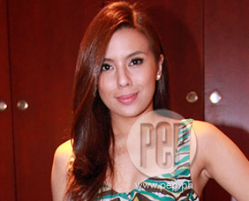Nikki Gil on what keeps her close to boyfriend Billy Crawford