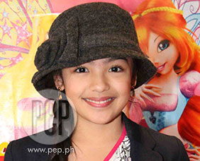 Andrea Brillantes spends 11th birthday with friends; wishes for more p