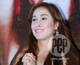 Cristine Reyes on Fil-Persian guy she is dating: