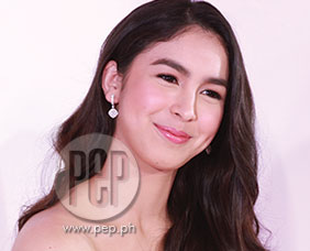 Julia Barretto reveals dating advice of mom Marjorie