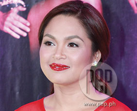 Judy Ann Santos open to negotiate with other networks; explains early