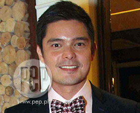 Dingdong Dantes elated by kilig reaction of fans to