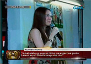 Marian Rivera holds fans day in Iloilo