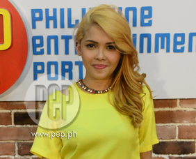 KZ Tandingan exclusively dating longtime friend