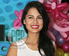 Jasmine Curtis-Smith clueless about reports linking Sam Concepcion to