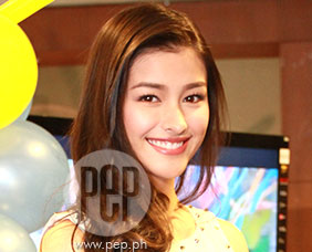 Liza Soberano says her crush is also a Kapamilya actor