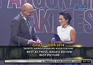 And the Gawad Urian 2014 winners are...