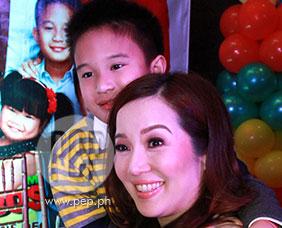 Kris Aquino appreciates the Dabarkads' efforts for My Little Bossings