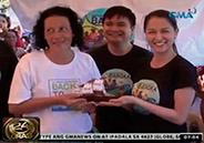 Marian Rivera thankful for continuous support to Kapuso Adopt-A-Bangka