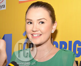 "Angelica Panganiban explains initial misgivings about doing ""Ala"