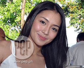 Kathryn Bernardo feels very happy on her 17th birthday