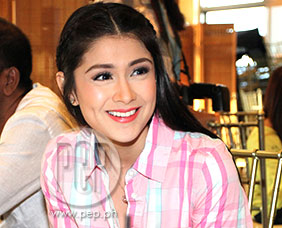 Carla Abellana on relationship with Geoff Eigenmann: