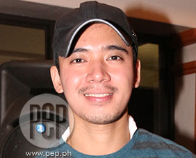 Erik Santos on10th anniversary concert: