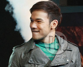 Mark Bautista is open to gay roles ala