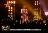 Jessie J considers Manila leg