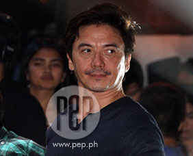 Rommel Padilla thankful for the fan support his son Daniel's is gettin