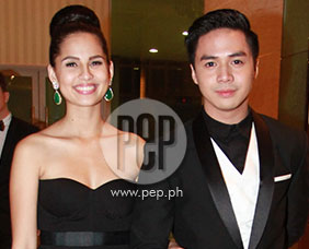 Jasmine Curtis on current relationship with Sam Concepcion: