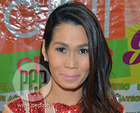 Pokwang details new role in