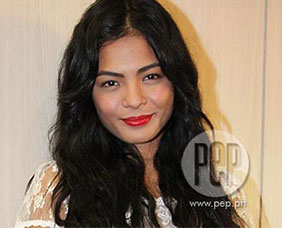 "Lovi Poe on Grace Poe's recent victory: ""I'm so proud of her.&q"
