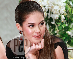 Shaina Magdayao talks about finding Mr. Right