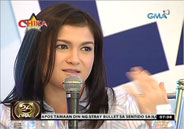 Camille Prats finds love once more in childhood friend