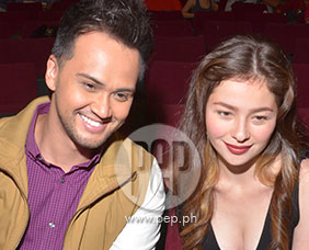 "Andi Eigenmann: ""Sana i-respect na lang si Billy."""