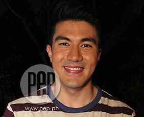 Luis Manzano says Angel Locsin is special to him