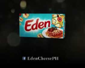 Mondelez Eden Cheese Unsilent Night