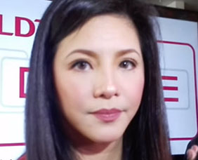 Regine Velasquez admits she's really not cut to do Miss Saigon