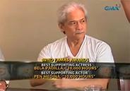 Pen Medina, Bela Padilla, and other Kapuso stars win in 62nd FAMAS Awa