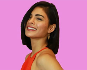 Lovi Poe reveals secret on how to look good after crying