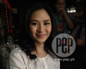 Sarah Geronimo admits being sad about the end of Sarah G. Live