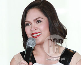 "Judy Ann Santos expresses wish to master hosting: ""Bago ito sa a"