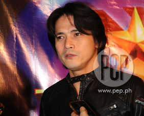 Robin Padilla reveals daughter Kylie got depressed and hospitalized.