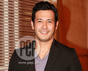 John Prats on girlfriend Isabel Oli:
