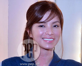 Angel Locsin pleads with her fans and Marian Rivera's fans to stop the