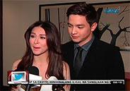 """Carmela"" holds press launch"