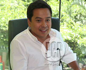PEPtalk. John Lloyd Cruz talks about his success and being not afraid