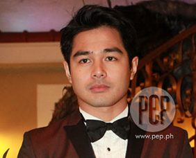Benjamin Alves talks about making rounds of auditions for acting proje