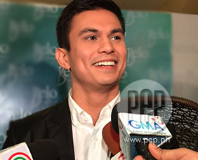 "Tom Rodriguez denies he stormed out of ""Don't Lose The Money"