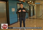 Kapuso stars share their fashion tips for the rainy season